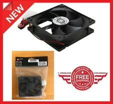 92mm New Case Fan 12V DC 43.5CFM PC Computer Cooling 4 Pin Sleeve 2500RPM NEW