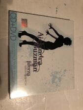 Alejandra Guzman Fuerza Edicion Especial Cd DVD Import