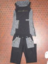 Ensemble tunique pantalon femme SEPIA taille 40