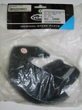 NEW Vemar Jiano Evo TC 2nd Gen Helmet Removable Replacement Cheek pads 2XL