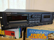 TASCAM CD A 500