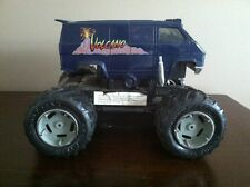 Volcano Vintage MASK M.A.S.K. Vehicle Kenner 1986