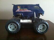 Volcano Vintage MASK M.A.S.K. Vehicle Kenner 1986