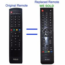 Brand New Replacement Remote Control RC-RCA2 for RCA LED LCD TV