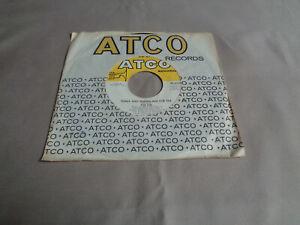 "Tin Tin - Toast and Marmalade for Tea - ATCO 7"" Vinyl 45 - 1971 - VG"