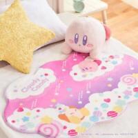 Ichiban kuji Kirby Star Cloudy Candy Blanket C Prize BANDAI Japan Authenti cute