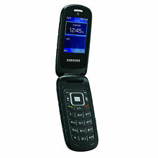 Samsung Rugby 4 SM-B780 - Black (AT&T)