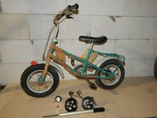 Vintage Russian Kids Bike for Children (ussr bicycle with fat tyre wheel)