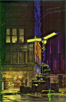 Blade Runner 2019 #3 Mead Virgin Variant Titan Comics 2020