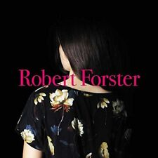 ROBERT FORSTER - SONGS TO PLAY  VINYL LP + CD NEU