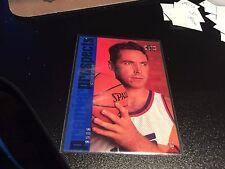 STEVE NASH 1996-97 SP ROOKIE CARD RC #142  SUNS!