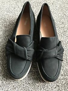 Ladies Next Loafers Size 6