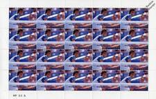 Pam shriver 20-timbre de feuille (wimbledon tennis championships player)