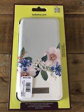 Ted Baker SPRITSIE Mirror SS17 Folio Flip Case for iPhone 8 Plus/7 Plus -...