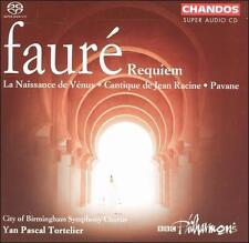 Fauré: Requiem [Hybrid SACD], New Music