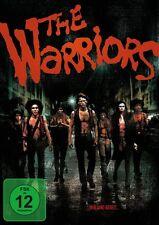 THE WARRIORS   DVD NEU  MICHAEL BECK/JAMES REMAR/THOMAS G.WAITES/+