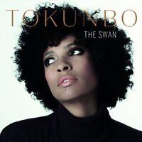 TOKUNBO - THE SWAN   CD NEU