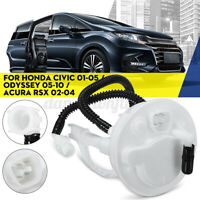 #16010S5A931 Fuel Filter Pump Module Assembly For Honda Civic For Honda Acura US