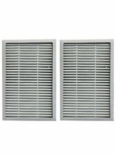 (2) Kenmore Progressive EF 2 Pleated Vacuum HEPA Filter w/activated Charcoal, 86