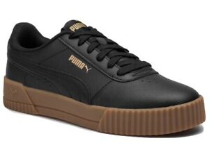 PUMA CARINA L UK SIZE 6.5 ALL SEASONS SHOES FOR WOMEN - 37032506 - NEW EDITION