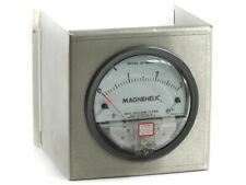 Dwyer 2003 Magnehelic Differential Pressure Gage, Range 0-3 Wc