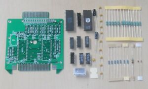 RE-FD502-KIT Floppy Disk Controller for Radio Shack Tandy TRS-80 Color Computer