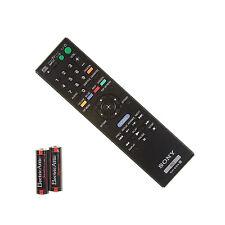 SONY RMT-B107A BD DVD  BDPBX37 BDPBX57 BDPS270 BDPS370 BDPS470 BDPS570 CONTROL