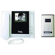 Interphone Vidéo Kit Vd-200 Avec Appareil Photo