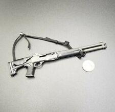 "1:6 Hot Toys USMC Force Recon Benelli Shotgun 12"" GI Joe BBI Hot Dam Toys SWAT"