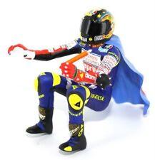 Figurine Valentino Rossi Riding World Champion GP 125 1997 - 1:12 - Minichamps