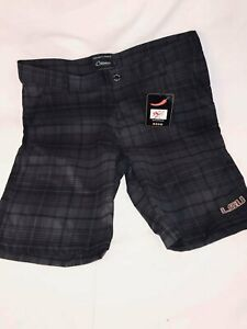 LSU Chiliwear Shorts Size:  30
