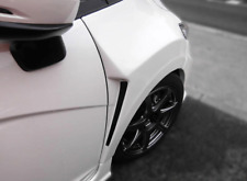 Front Wide Fender for the Honda Fit / Jazz GK