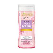 Bielenda Rose Care Soothing Rose Water 3in1 Kojaca Woda Rozana 200ml