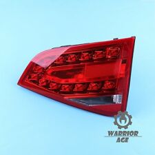 Rear Right Inner Side Tail Light LED Brake Lamp Fit Audi A4 B8 8K5 945 094 B / K
