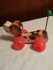 Vintage Fisher Price Little Snoopy #693