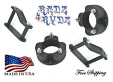 "2005-2017 Frontier Xterra Equator 2.5""-2"" Lift Kit Spacers Leveling Kit Shackles"