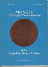 HN Zanotti Buscarini Monete e medaglie Commemorative Repubblica di San Marino