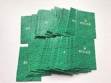 Booklet - Multi Language Vintage 1990's era Rolex Translation