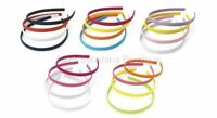 Set of 4 Fabric Alice Bands Headband Hair Band Girls Women School