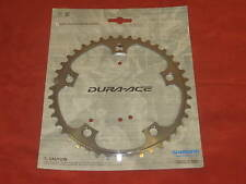 NEW Shimano Dura Ace Chainring 42 tooth FC-7800 130 A type 76.4 EE may 1980 nos