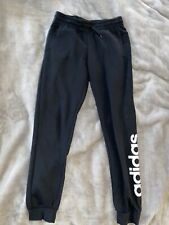 Adidas Size Small Track Pants