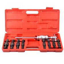 Inner Bearing Puller Set Remover Slide Hammer Internal Tool Kit 9pc Blind Hole