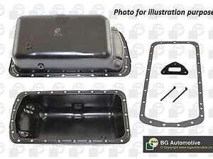 New Genuine BGA OEM Sump pan kit SP9607 - AUDI SEAT