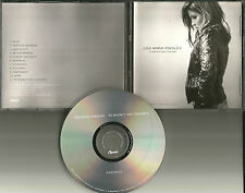 LISA MARIE PRESLEY To Whom It May Concern ADVNCE PROMO DJ CD USA 2003 Elvis