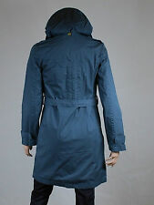 veste trench imperméable femme  SESSUN modele brighton bis taille M ( 38 )
