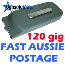 120GB HARD DRIVE HDD - - - for Original Xbox 360 - - - NEW - Free AU Postage