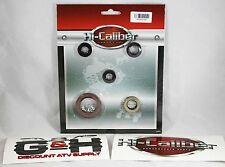 OEM QUALITY 2006-09 Suzuki LTR 450 Quadracer Complete Engine Motor Oil Seal Kit