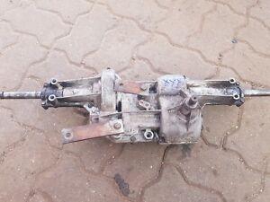 Getriebe Hinterachse Murray Rider Rasentraktor Aufsitzmäher