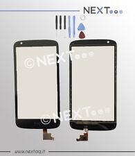 Vetro Touch screen per schermo display Htc Desire 526 526G + kit riparazione