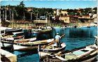 CPA La Cote d'Azur St-JEAN-CAP-FERRAT Le Port de Peche (376200)